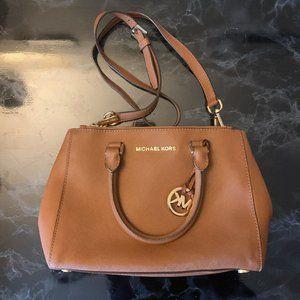 Michael Kors Medium Sutton Handbag